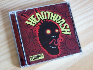 Plump DJs » Headthrash