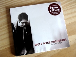 Wolf Myer Orchestra
