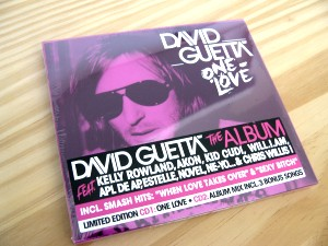 David Guetta » One Love