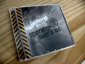 General Midi » Operation Overdrive