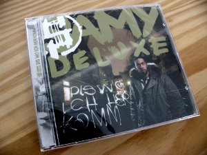 Samy Deluxe » Dis wo ich herkomm