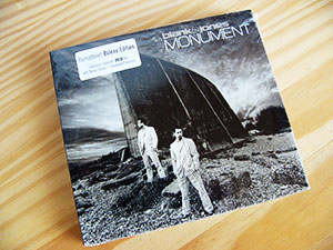 Blank & Jones » Monument (Remastered Deluxe Edition)