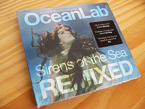 OceanLab » Sirens of the Sea Remixed