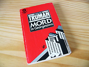 Margaret Truman » Mord in Georgetown