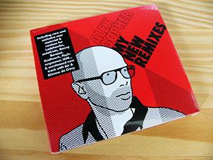 Alex Gopher » My New Remixes