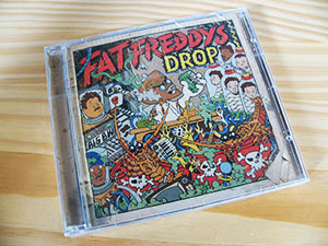 Fat Freddy's Drop » Dr. Boondigga and the Big BW