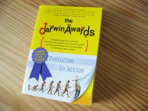 Wendy Northcutt » The Darwin Awards