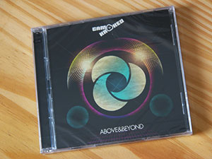 Camo & Krooked » Above & Beyond