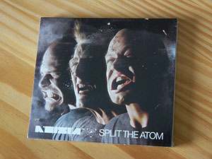 Noisia » Split The Atom